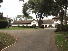 Fairmont Safari Club